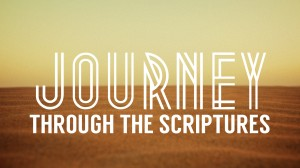 Journey Through the Scriptures